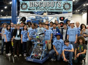 DiscoBots_2013_Disk_Jockey_Group
