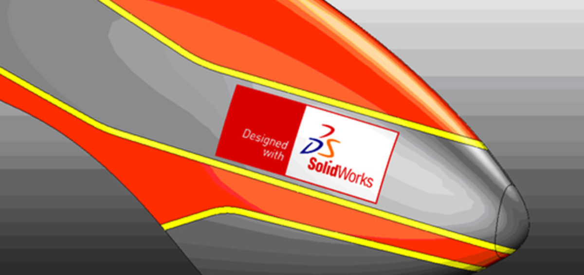 SolidWorks: Using Photos as Decals for Quick Renderings
